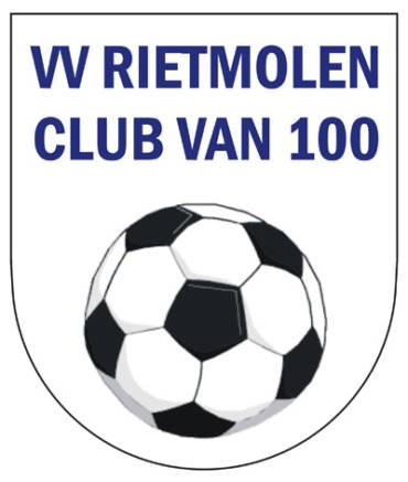 Uitnodiging Jaarvergadering Club van 100